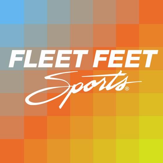 Fleet Feet Mosaic